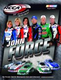 Lionel Racing - RCCA Catalog: August 2011