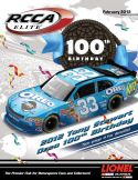 Lionel Racing - RCCA Catalog: February 2012