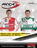 Lionel Racing - RCCA Catalog: April 2012