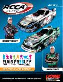Lionel Racing - RCCA Catalog: July 2012