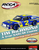 Lionel Racing - RCCA Catalog: August 2012