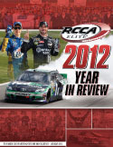 Lionel Racing - RCCA Catalog: December 2012 - Year In Review