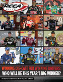 Lionel Racing - RCCA Catalog: March 2013