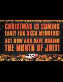 Lionel Racing - RCCA Catalog: June/July 2013 Tip-In