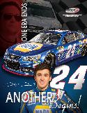 Lionel Racing - RCCA Catalog: 2016 January-February