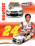 Lionel Racing - RCCA Catalog: 2017 March