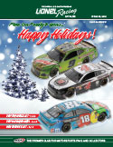 Lionel Racing - RCCA Catalog: 2019 Issue 5