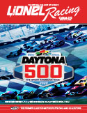 Lionel Racing - RCCA Catalog: 2020 Issue 1