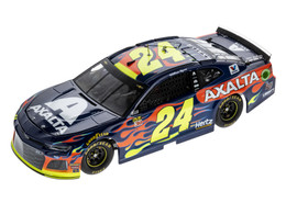 William Byron 2019 Axalta Diecast