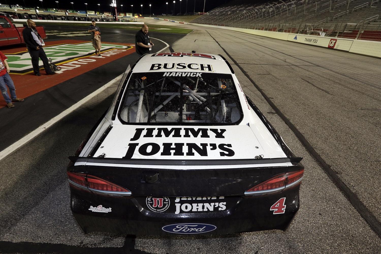Jimmy johns wheeling
