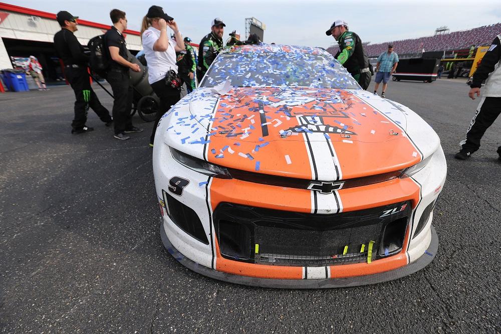 Mountain Dew Talladega Race Win 1:64 Nascar Chase Elliott 2019 Little Caesars